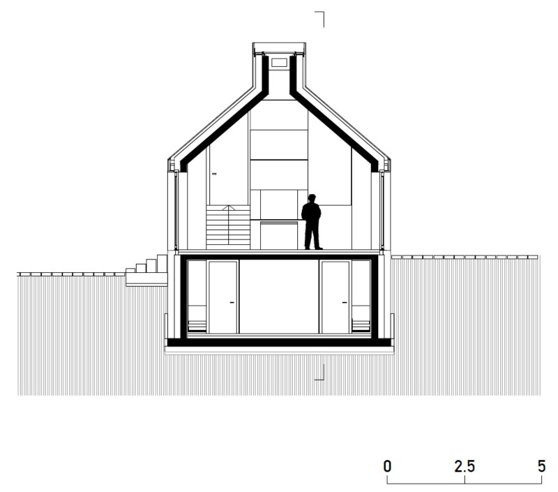 Chimney House