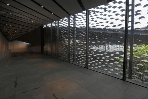 China Academy of Art's Folk Art Museum