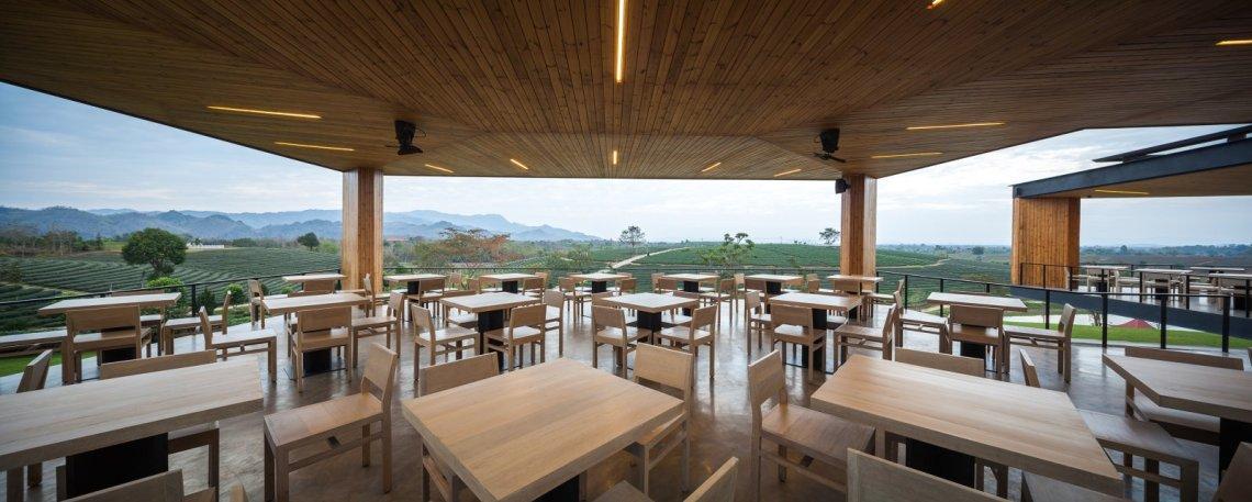 Choui Fong Tea Cafe
