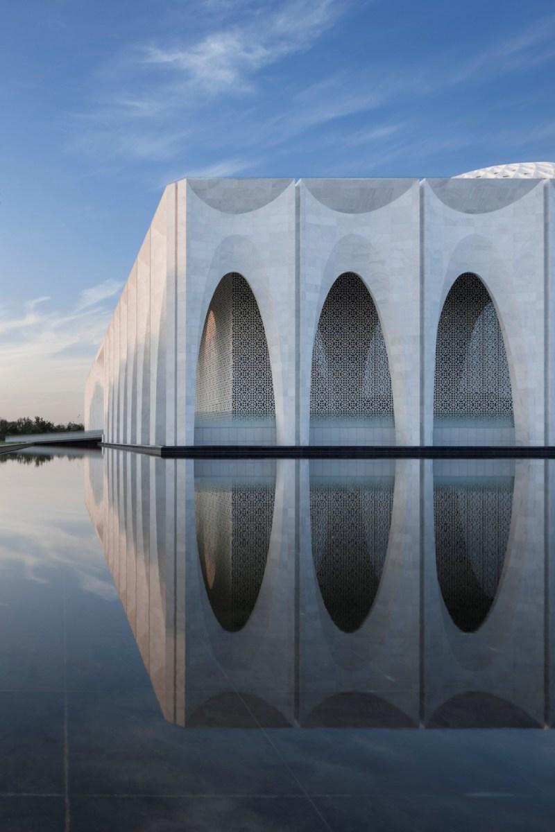 Da Chang Muslim Cultural Center