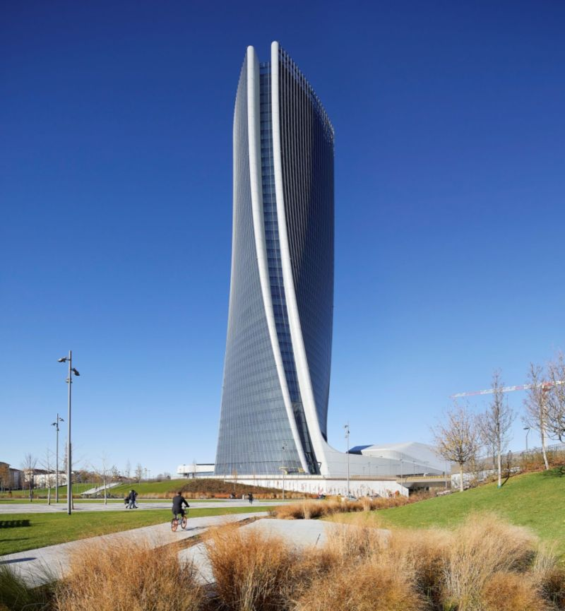Generali Tower