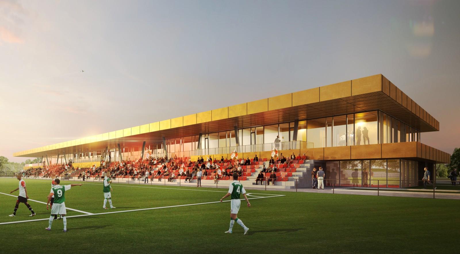 Feyenoord Academy