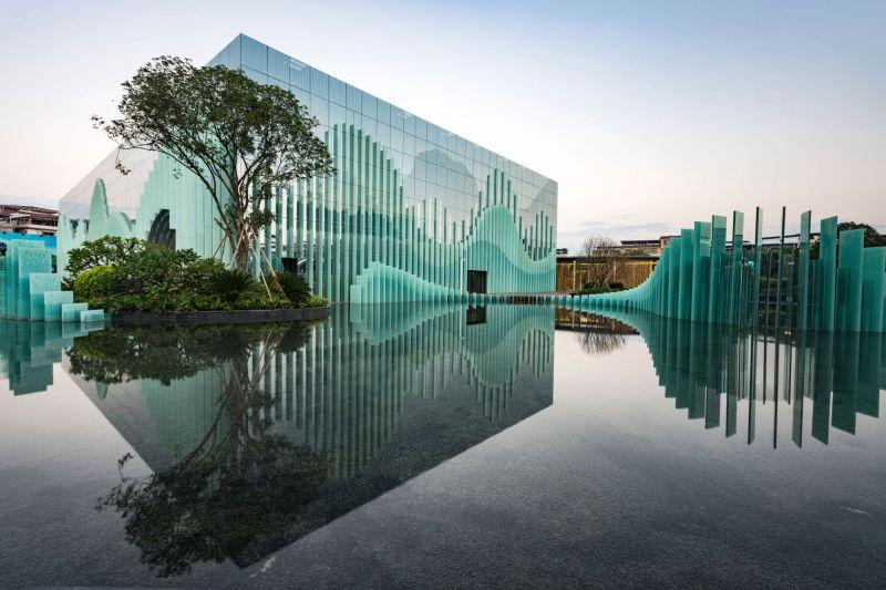 Guilin Wanda Cultural Tourism Exhibition Center