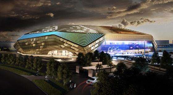 Yas Arena