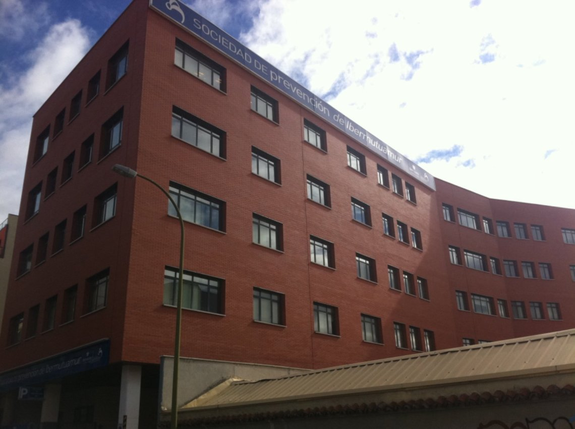 Headquarters Cualtis