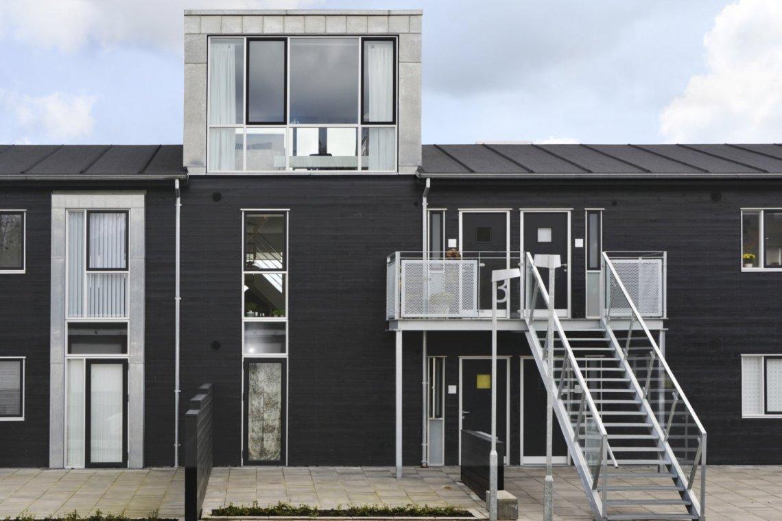 Himmerland Housing