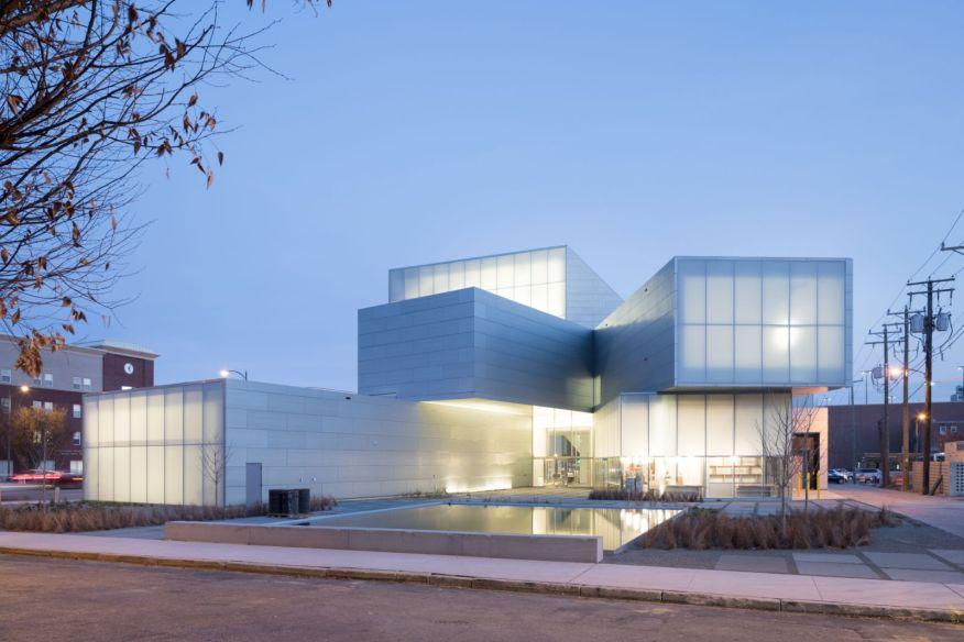 Institute for Contemporary Art