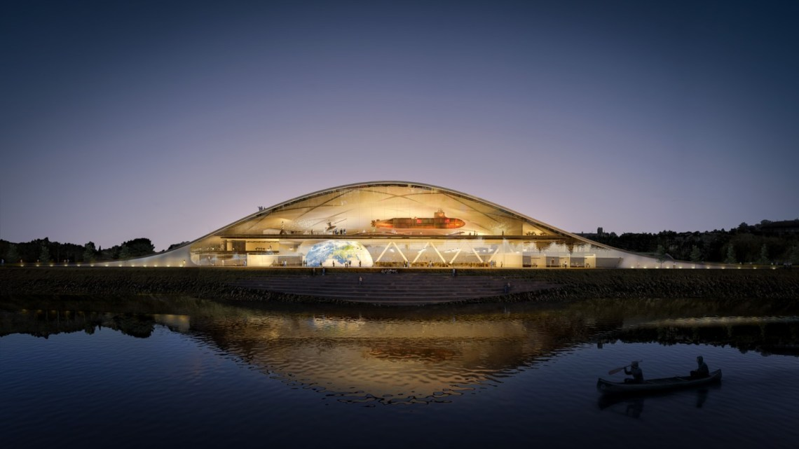 Kaunas Science and Innovation Centre