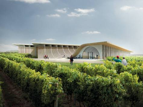 Lahofer Winery