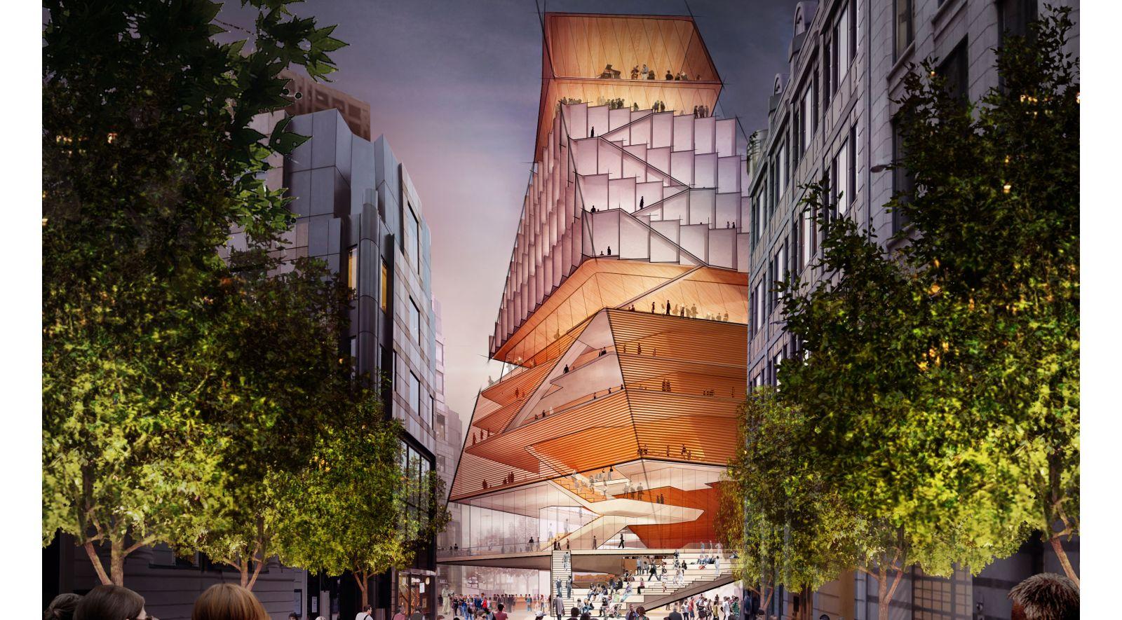 London Centre for Music