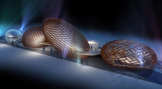 Malaysia Pavilion Expo 2015