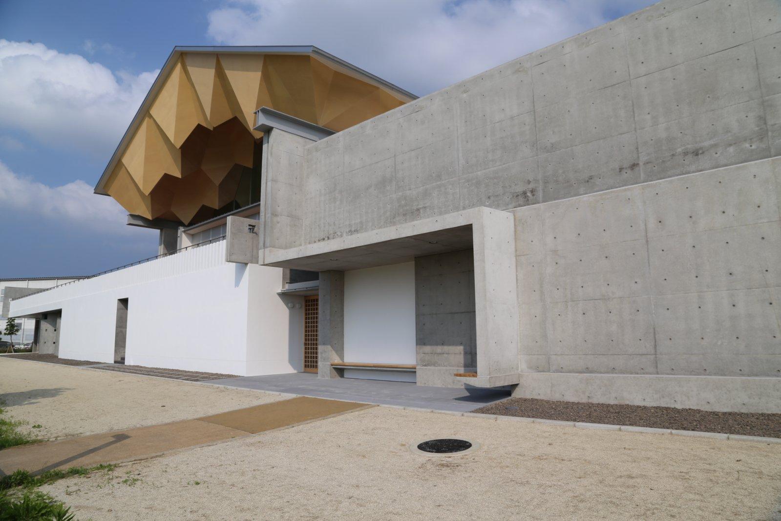 Miyahata Jōmon Museum