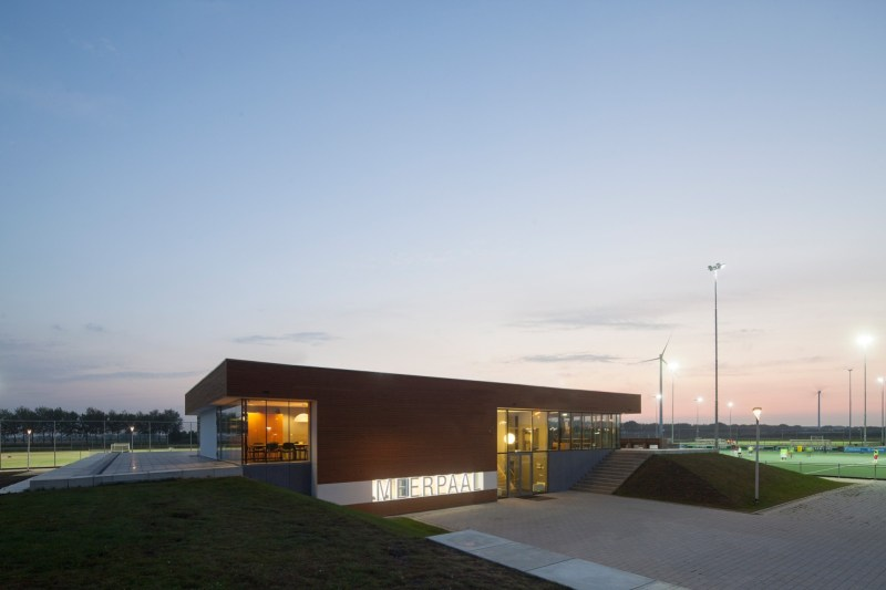 Multi-Purpose Sports Complex