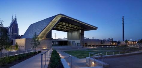 Nashville Ascend Amphitheater