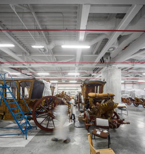 National Carriages Museum