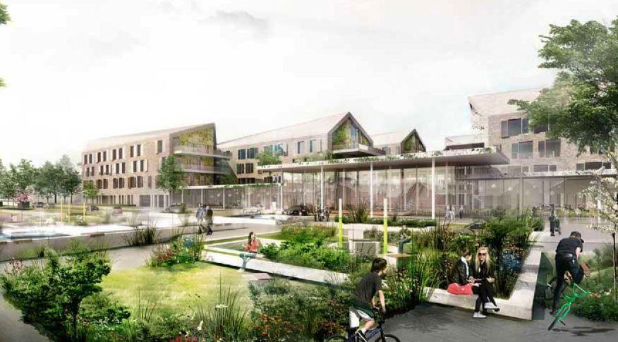 New Acute Hospital Bispebjerg