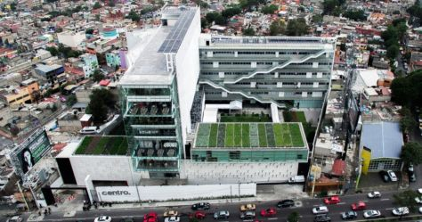 New Centro Constituyentes