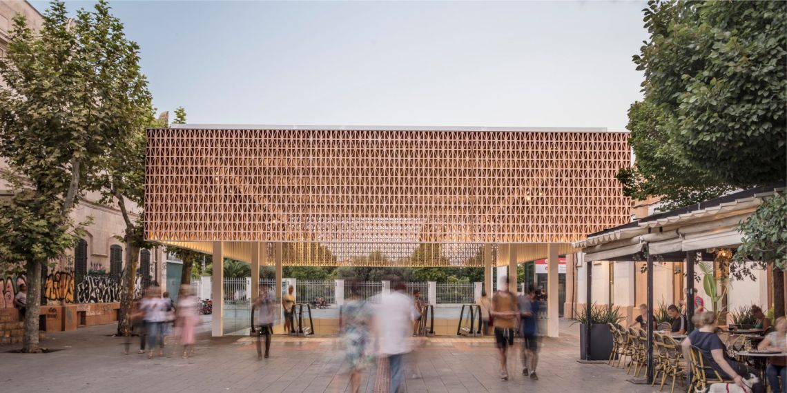 Palma Intermodal Station