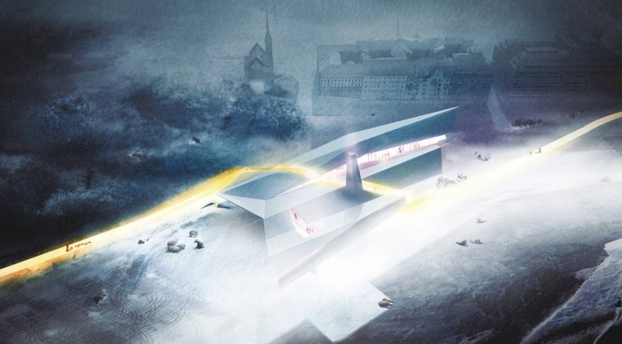 New Guggenheim Helsinki