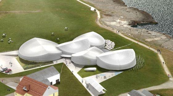New Maritime Museum