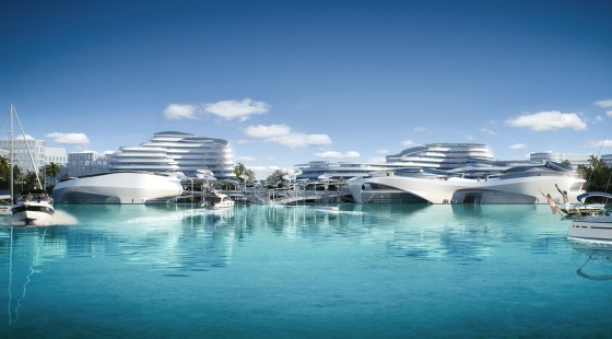 Oceans Paradise