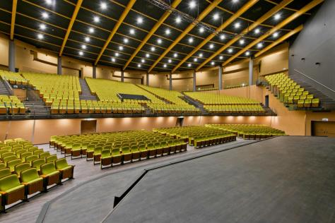 Palanga Concert Hall