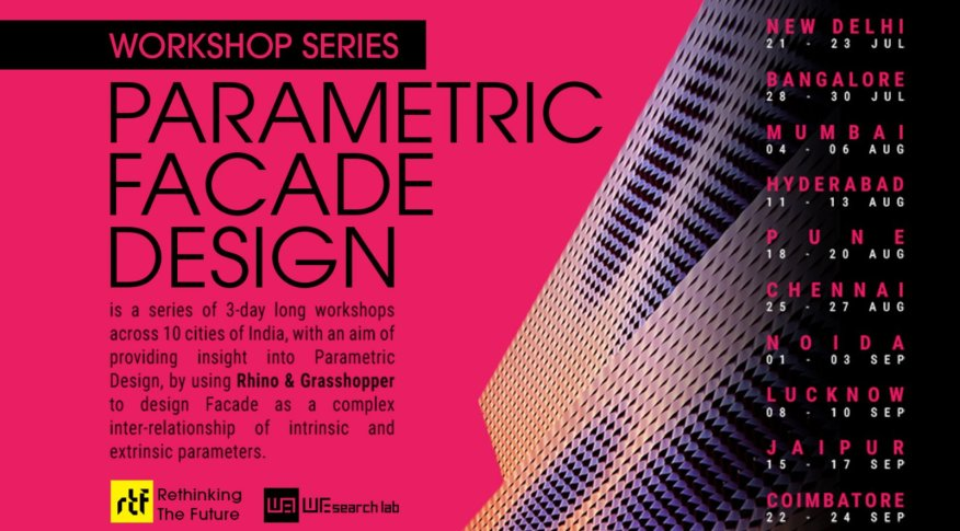 Parametric Façade Design