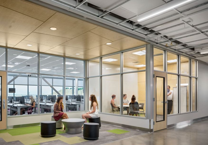 Pathways Innovation Center