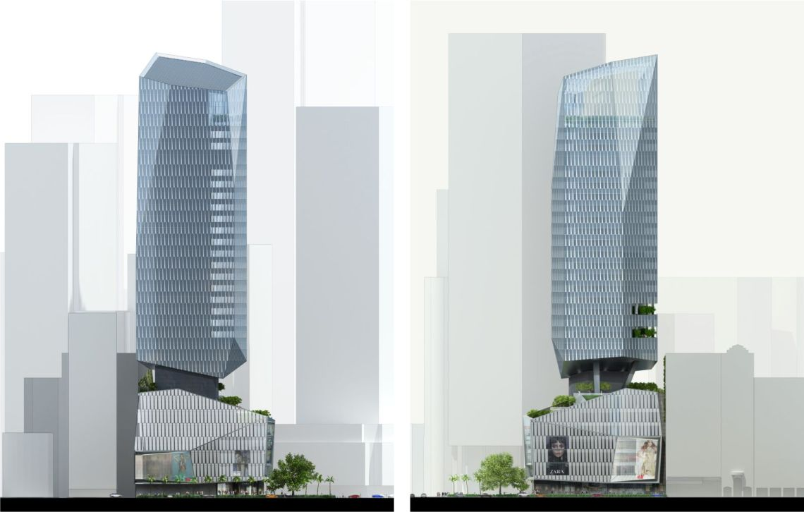 Robinson Tower
