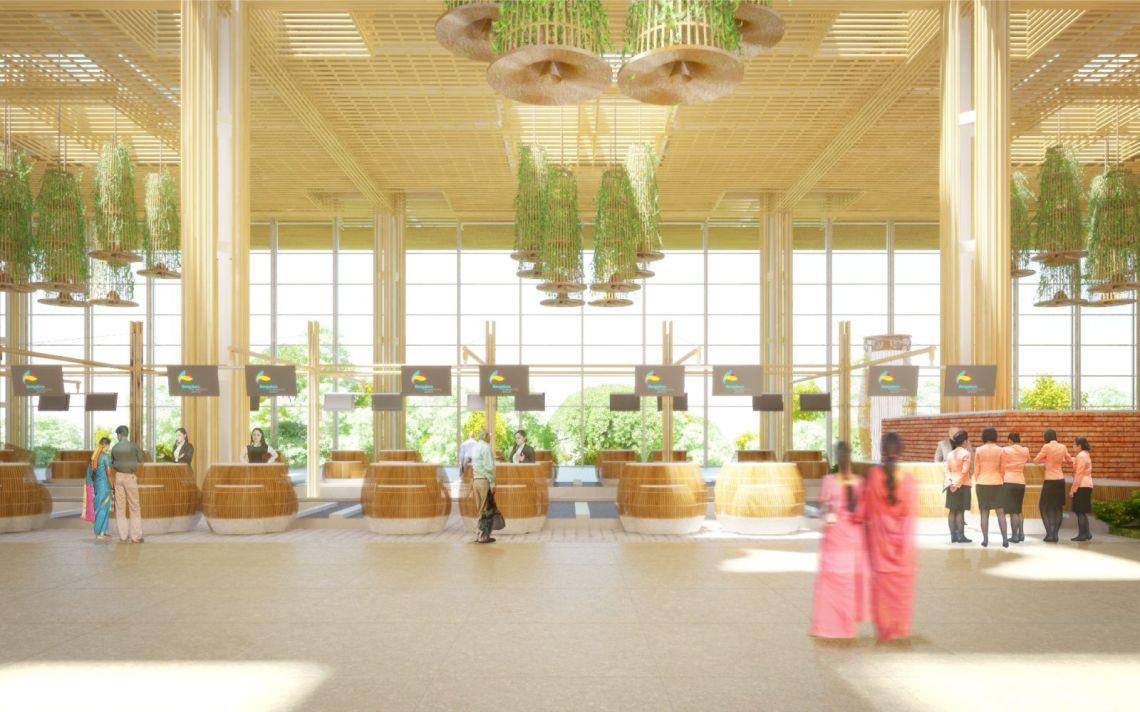 Garden Terminal