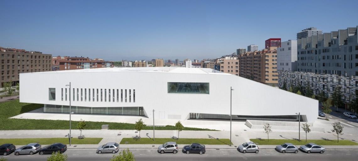 Salburúa Civic Center