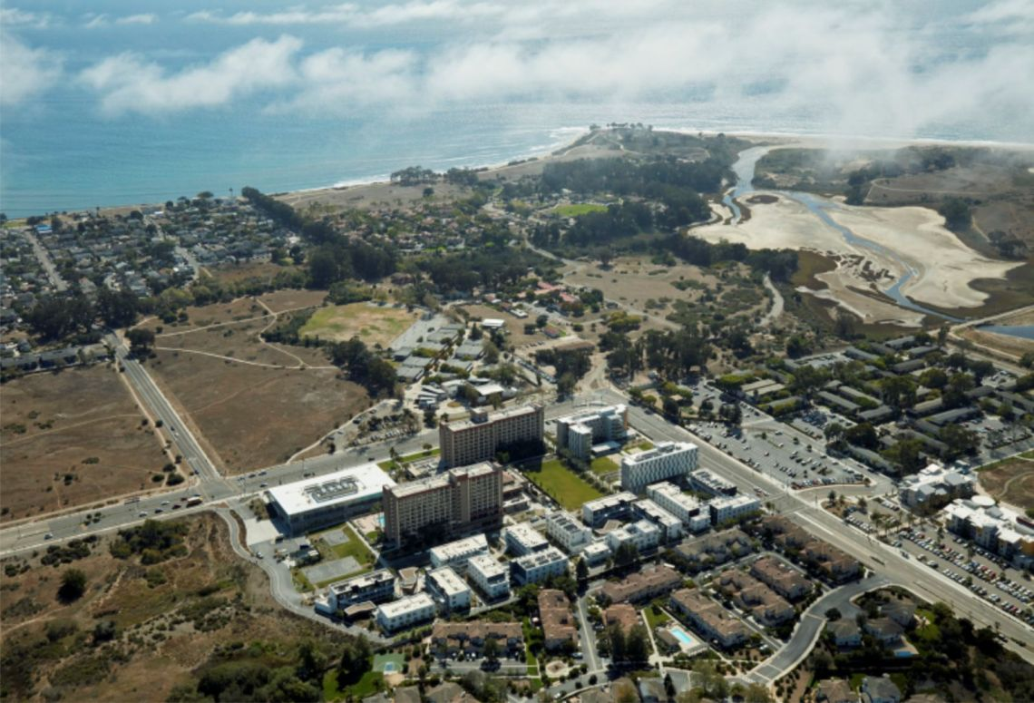 San Joaquin Villages