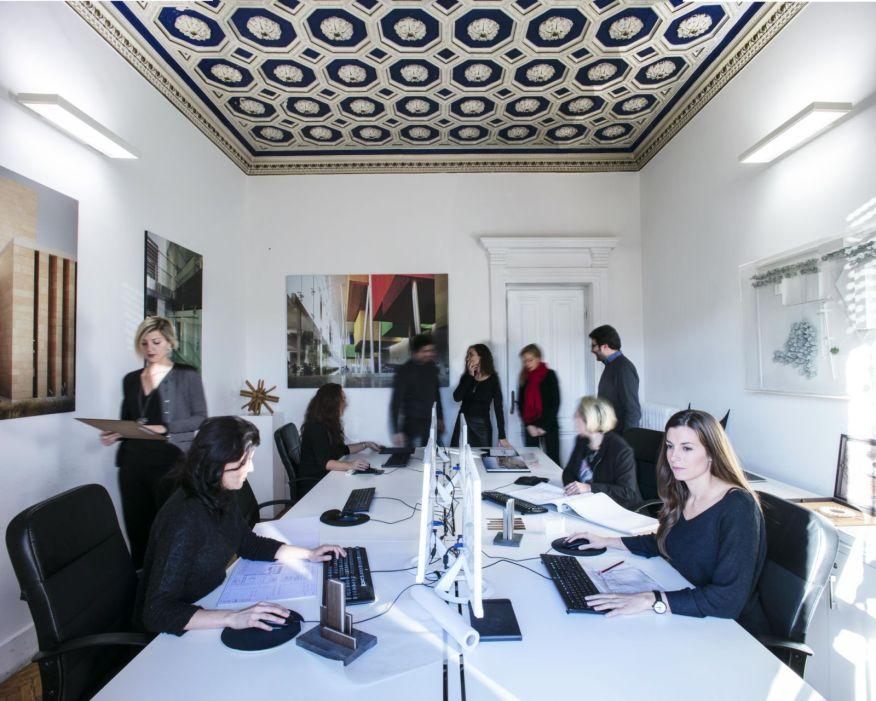Studio Schiattarella Associati