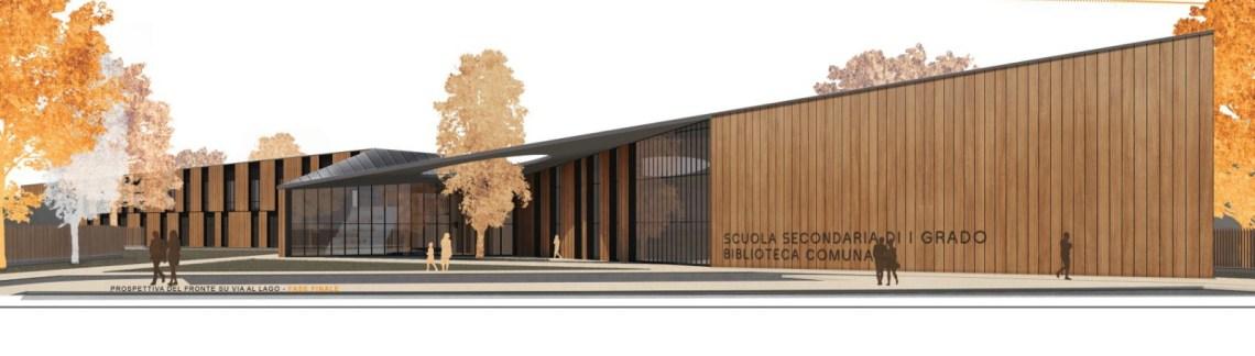 School in Alpago