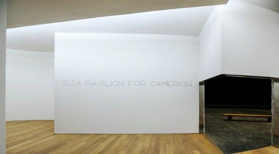 Siza Pavilion