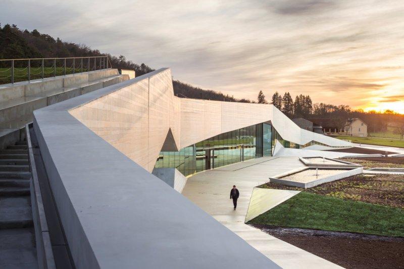 Centro Internacional de Arte Rupestre