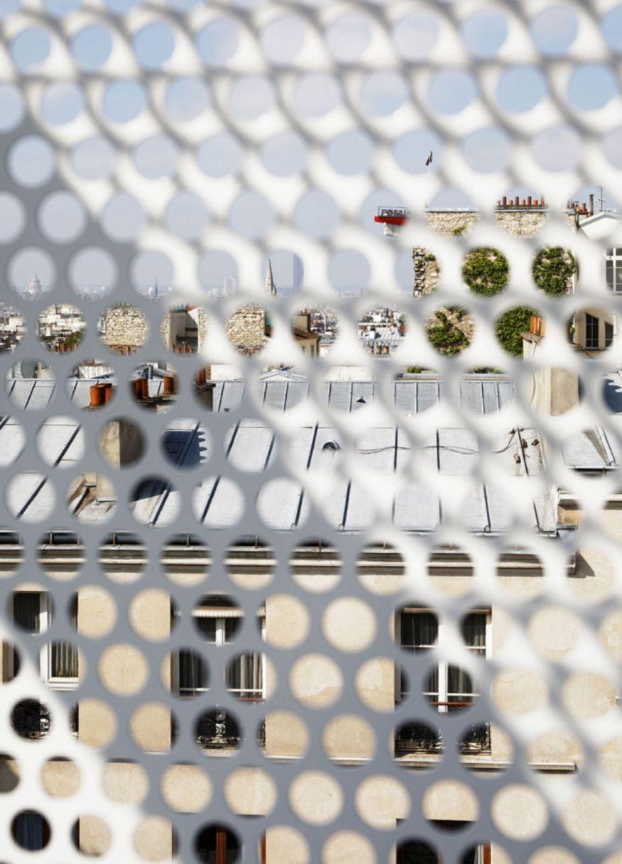 Social Housing in Paris