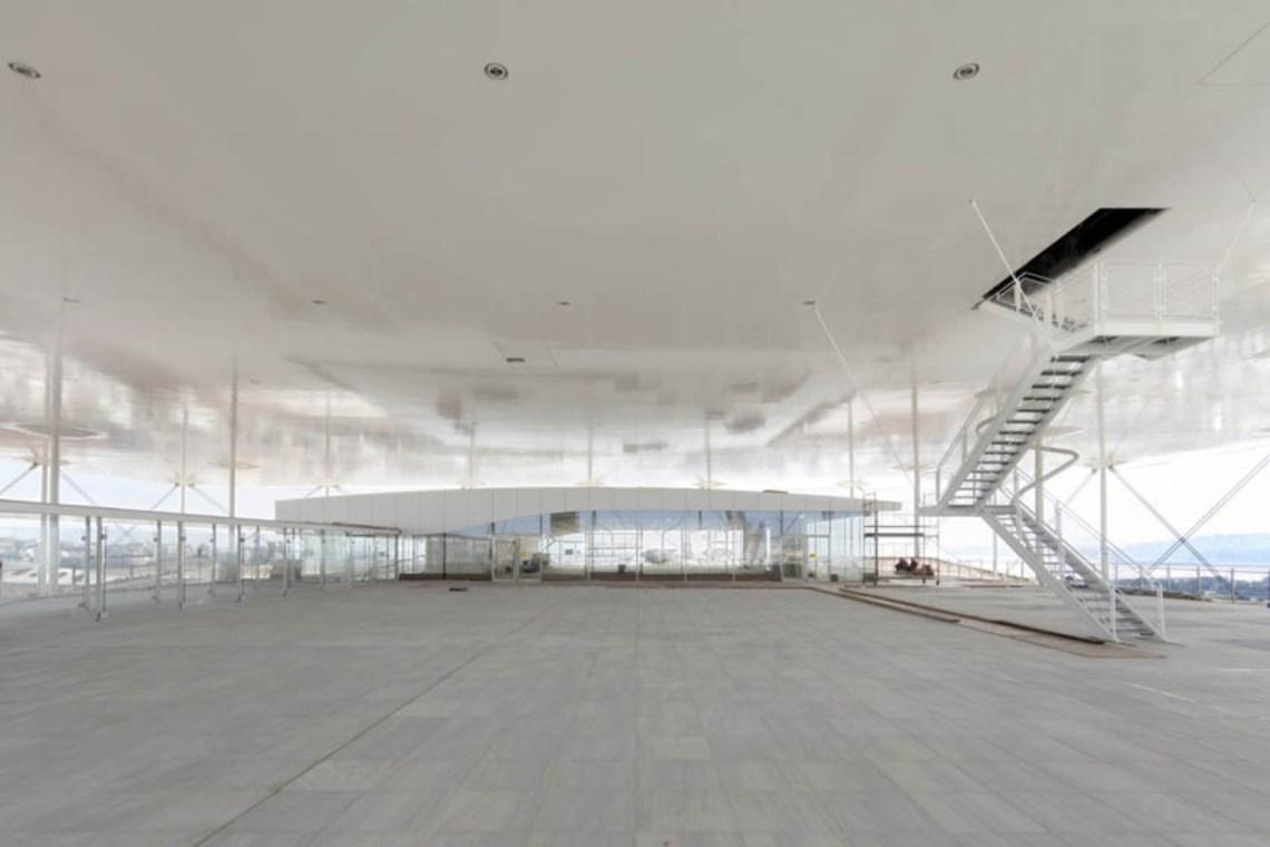 Stavros Niarchos Foundation Cultural Centre