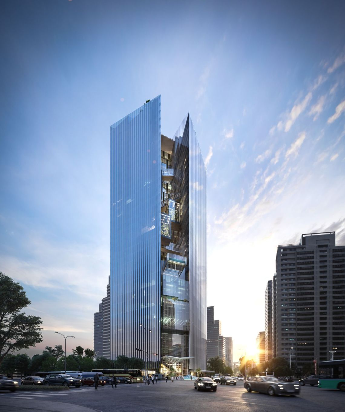 Taichung Commercial Bank