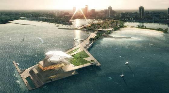 The Pier Park