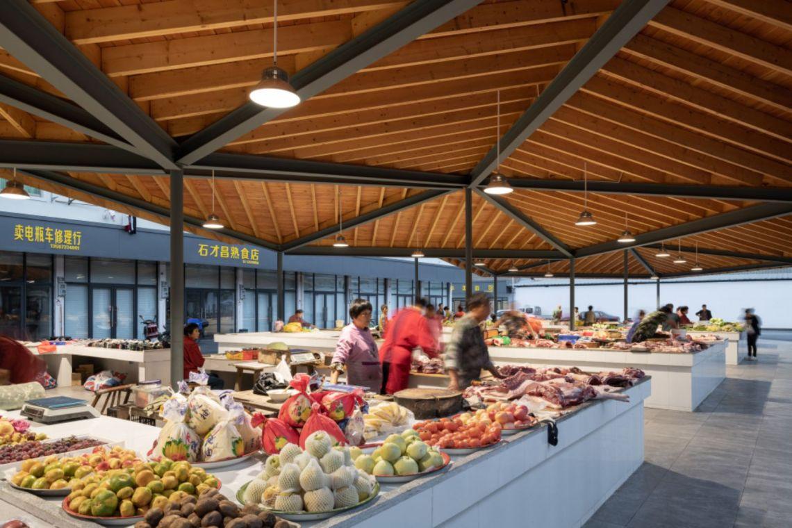 Village Farmers' Market