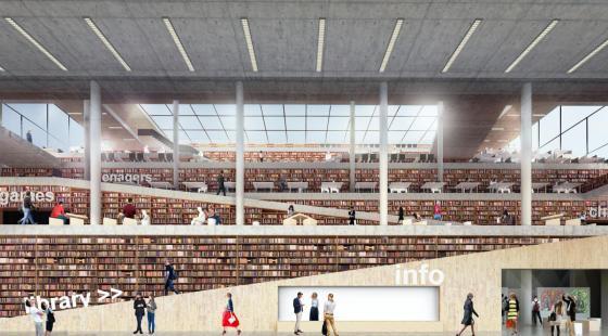 Varna Regional Library