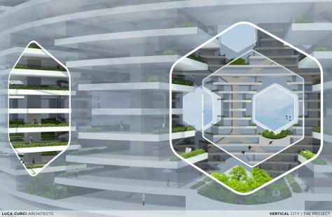 Vertical City