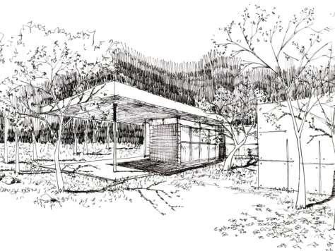 Veterinary House
