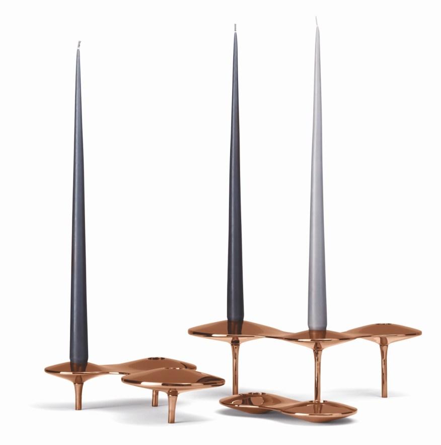 Zaha Hadid Design 2018 Collection