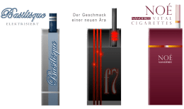 DPADL-Zigaretten