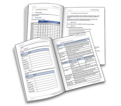 Business Process Documentation Template - FREE DOWNLOAD