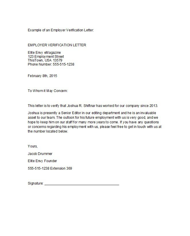 Letter confirming employment free download letter confirming employment spiritdancerdesigns Gallery