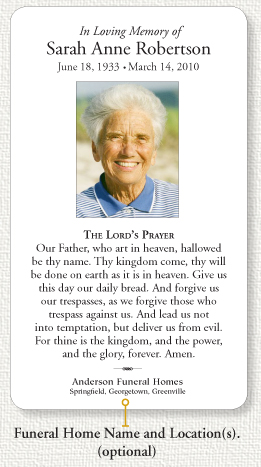 funeral prayer card template card templates creative market praying hands prayer
