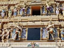 Vallipuram Temple